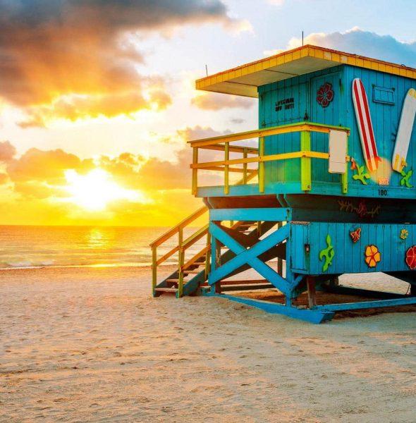 Colo «Sea, sun and fun in Florida» – USA – Ados de 14 à 17 ans