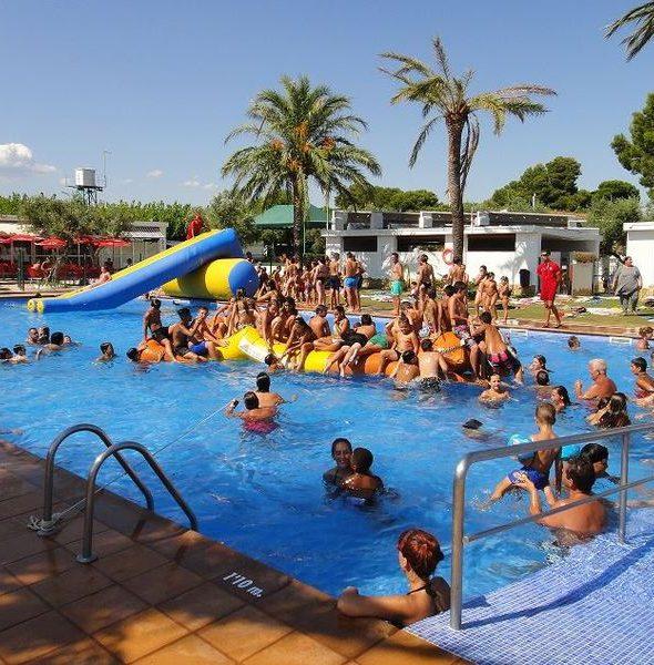 Colonie de vacances «Holà España !» – Ados 13 à 17 ans