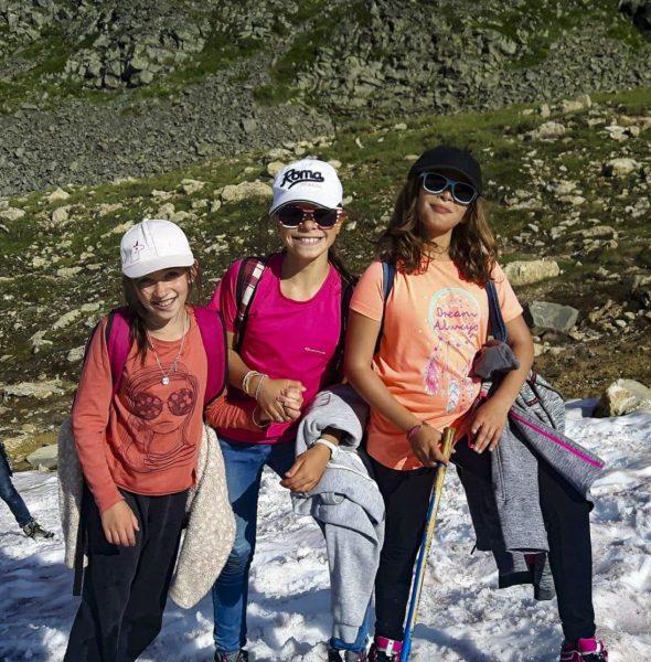 Colo Musique et Multi-activités à la Montagne – Enfants 6/10 ans