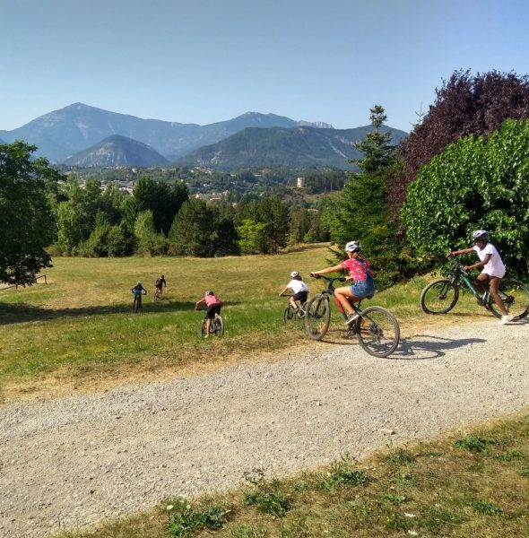 Aventures Juniors dans la Drôme ! 6 à 10 ans