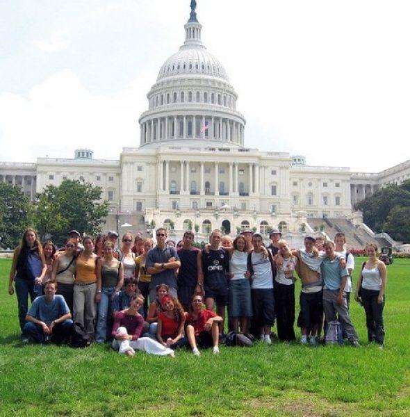 Séjour linguistique à Washington – 14/18 ans